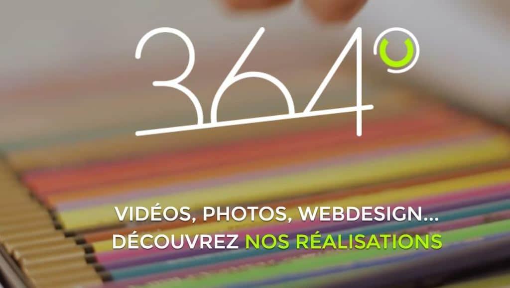 Agence 364