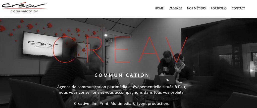 Agence Creav