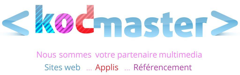 Agence kodmaster