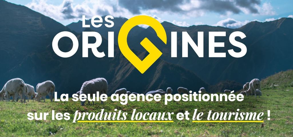 Agence Les Origines