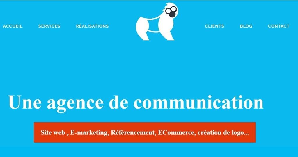 Agence Monki Media