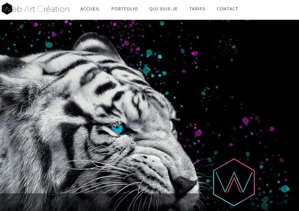 Agence Web Art Creation
