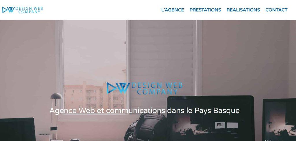 Agence Design Web