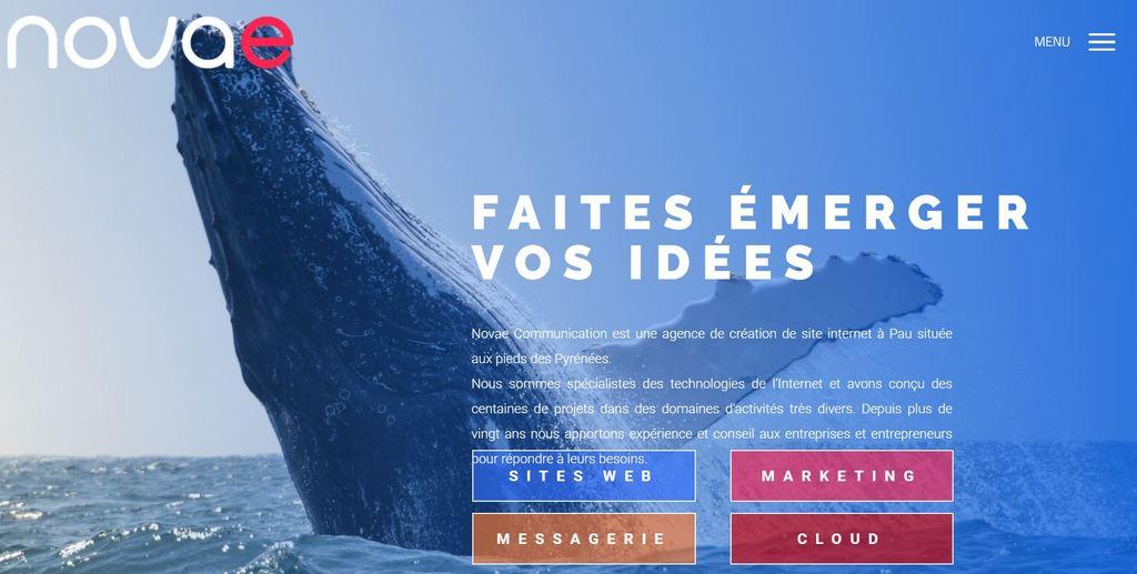 Agence Novae
