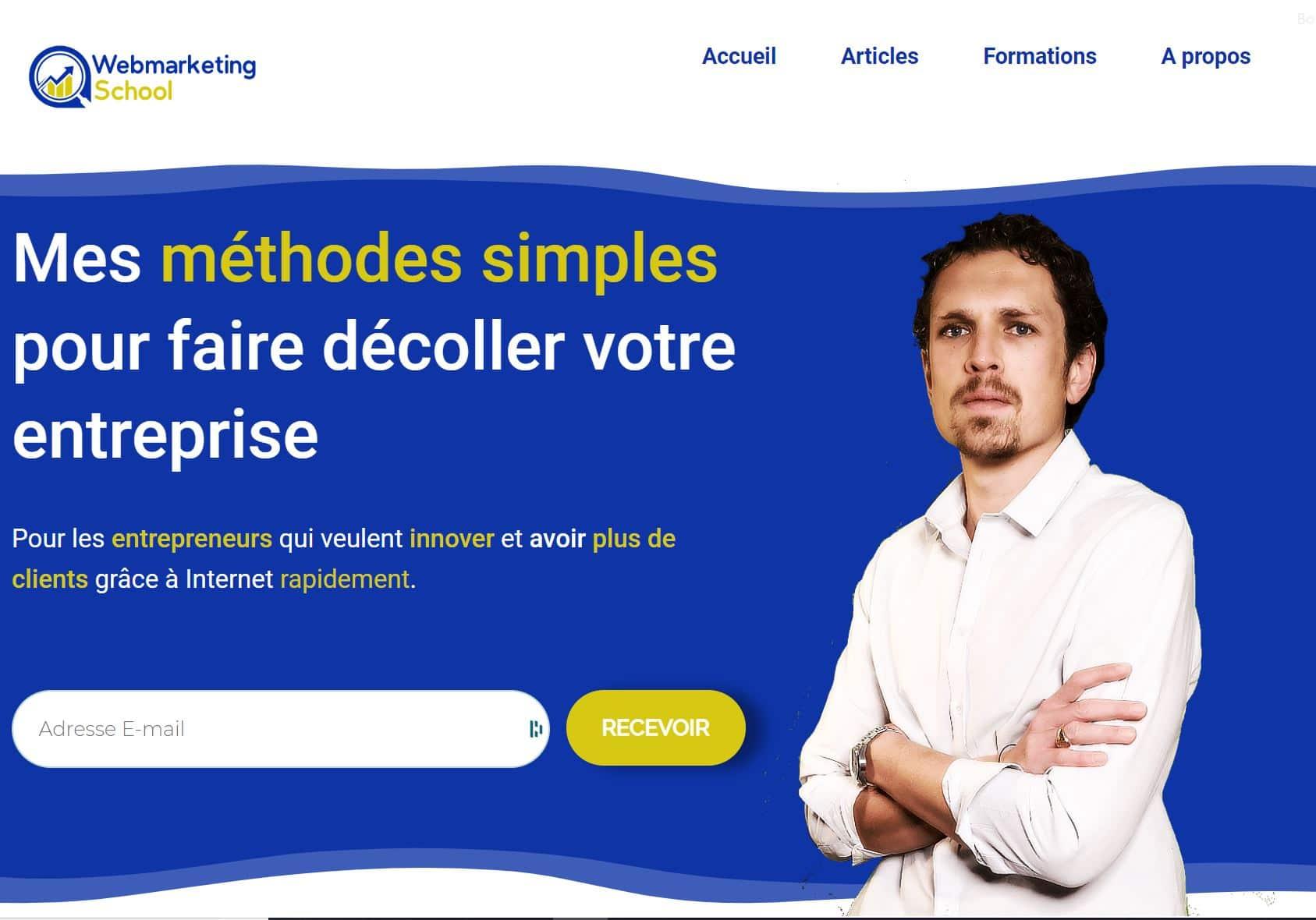 Formations au Marketing Digital dans les Pyrénées-Atlantiques 3