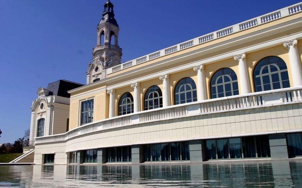palais beaumont séminaire professionnel