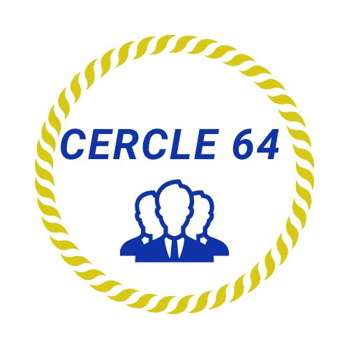 CERCLE 64 - réseau professionnel