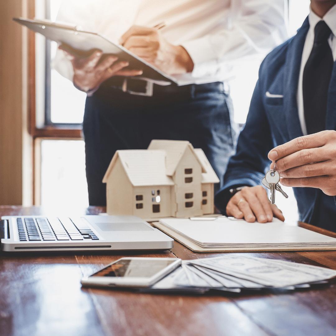 leads et clients agence immobilière