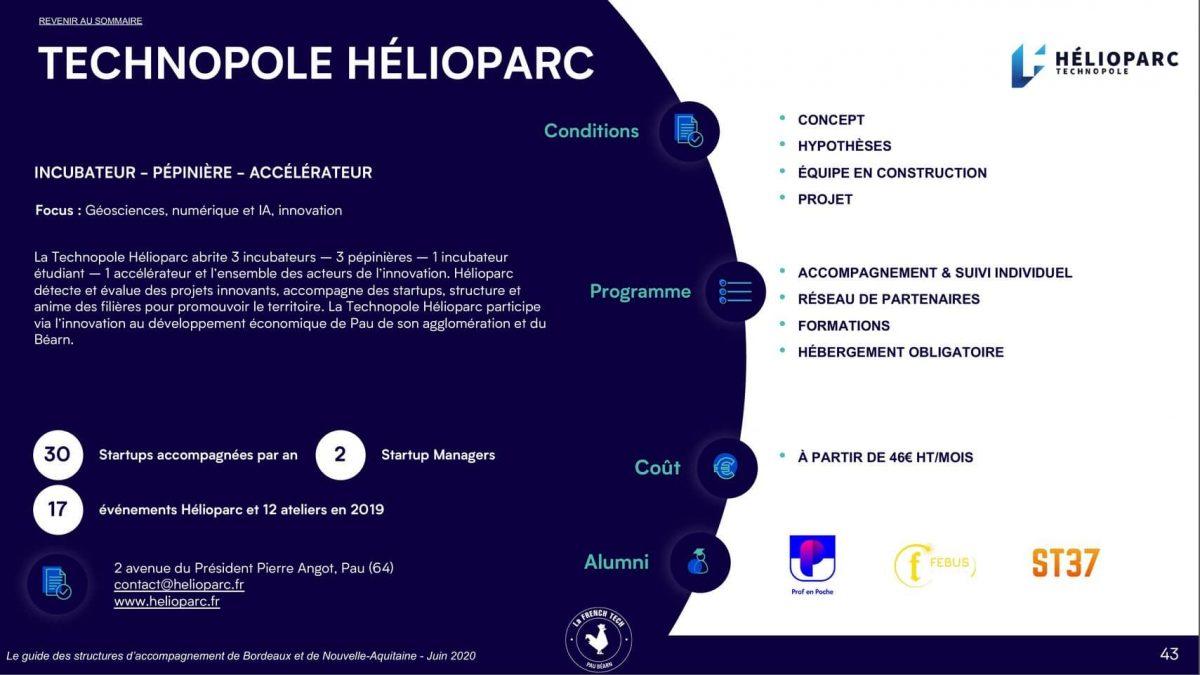 Helioparc