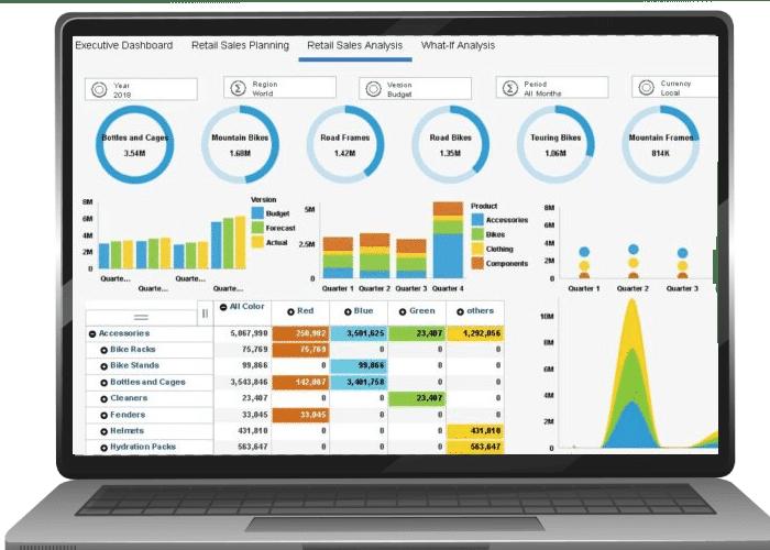 Groupe Nova - IBM Analytics