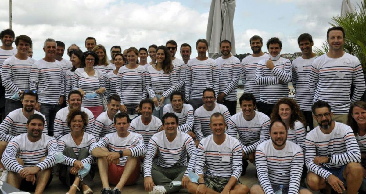 CJD centre des jeunes dirigeants d'entreprise (CJD) pays basque