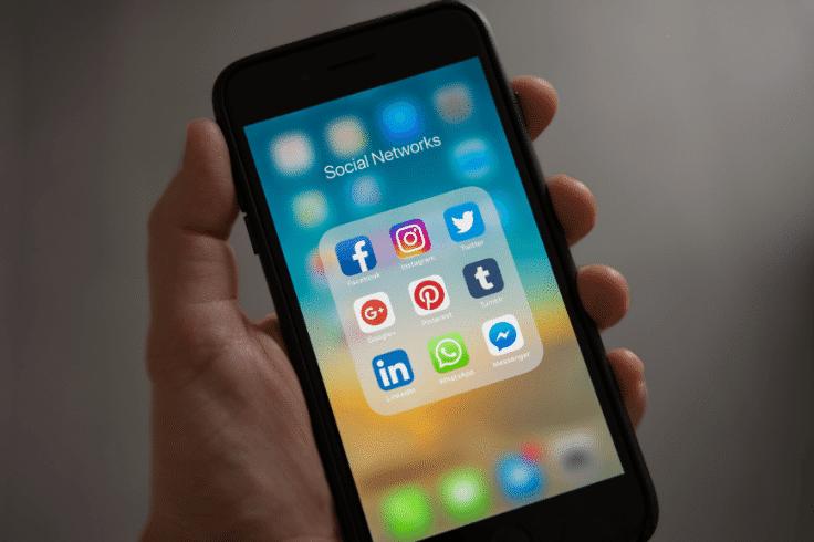 efficace réseaux sociaux